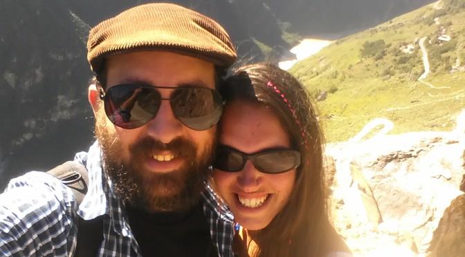 Red Hiking – oder – Wanderung mit Happy End