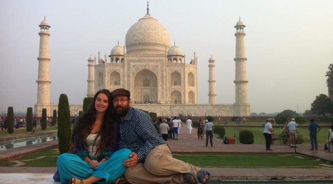 Agra – TAJ,TAJ und noch mehr TAJ!