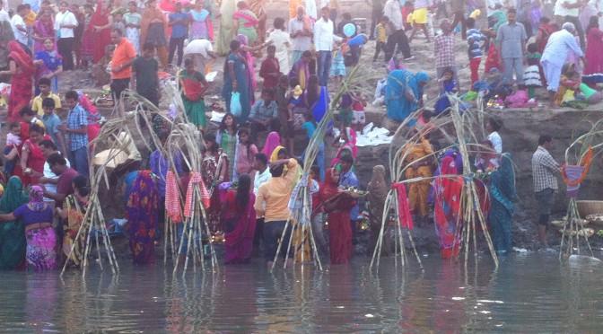 Varanasi- Das echte indische Leben hat uns wieder