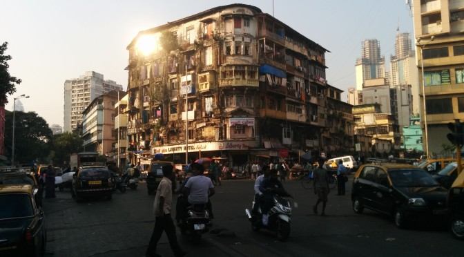 Das wahre Mumbai