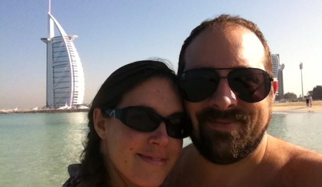 Dubai – Willkommen im Konsum-Tourismus-Paradies