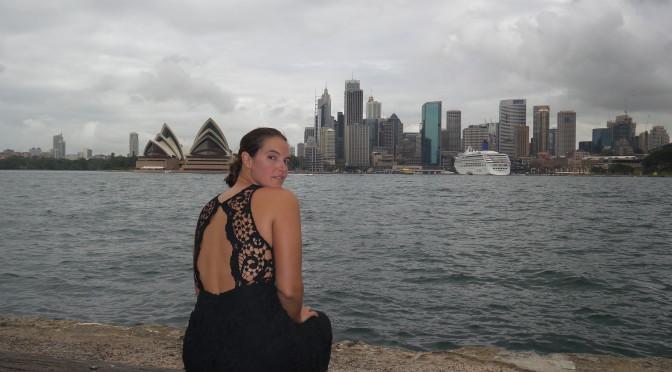 Sydney Teil 1 – Die Highlights im Schnelldurchlauf