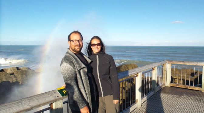 West Coast – Die grüne Hölle Neuseelands