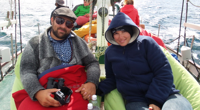 Lake Taupo – Ein mit allen Wassern gewaschener Tag