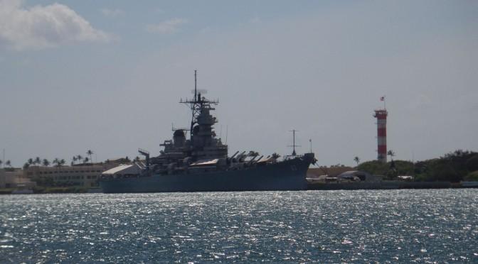 Pearl Harbour – Die dunkelste Erfahrung der amerikanischen Geschichte