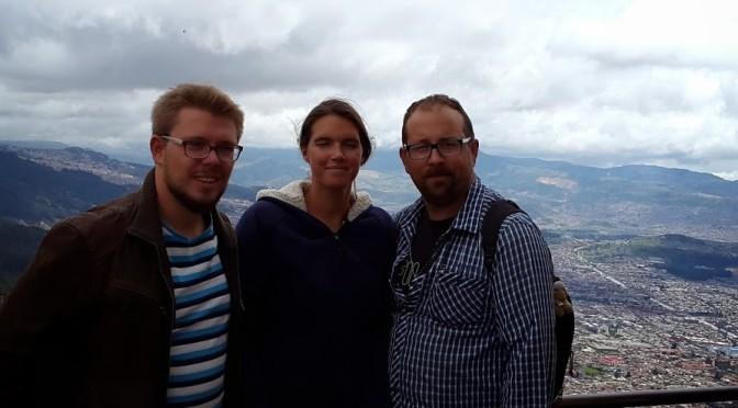 Kolumbien – Koloniale Kirchen, köstlicher Käse, knackige Kurven, kein Kidnapping (bis jetzt;-)