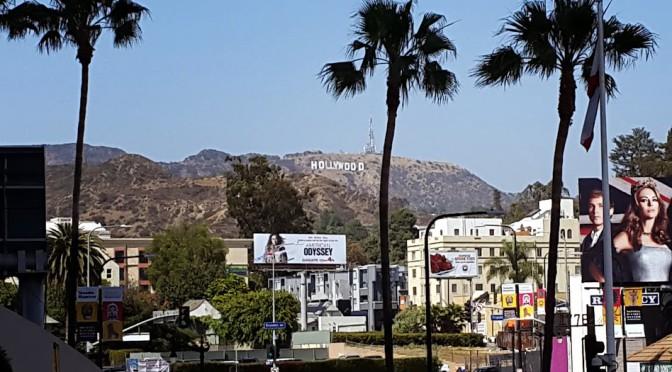 Hollywood /LA- Wo Träume wahr werden?