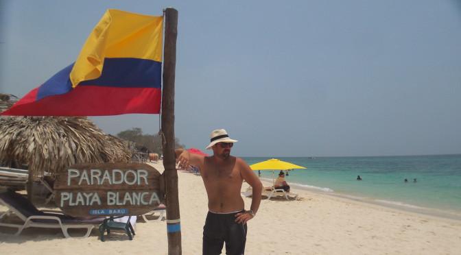 Playa Blanca – Traumstrand und Höllen-Infrastruktur
