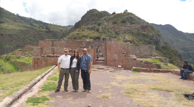 Pizaq – Ruinenwanderung in den Anden