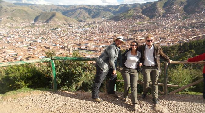 Cusco – Cultural und Culinary Hotspot of Peru