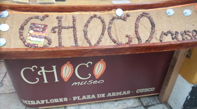Barranco – Kakao, Kunst und Kultur